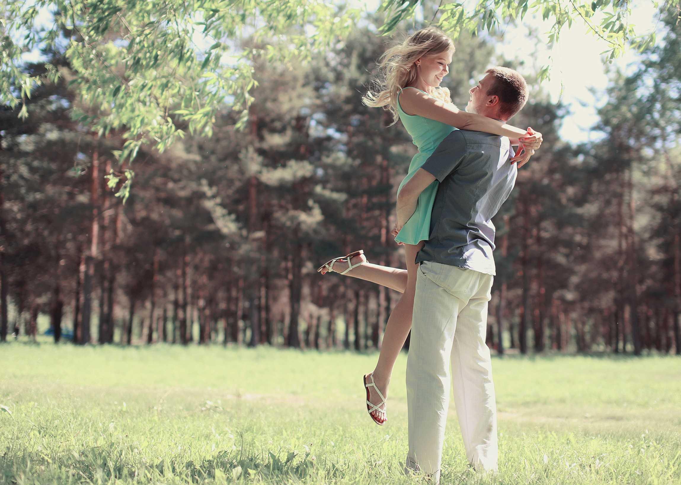 Sommer i kjærlighet